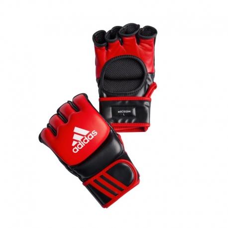 Gants de MMA combat libre cuir