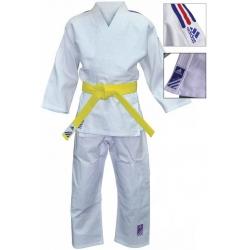 Kimono Adidas J250 tricolore