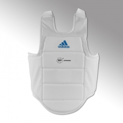 Plastron Body Protector WKF