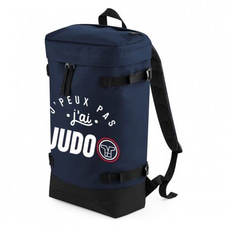 Sac Judo peux pas Cocarde