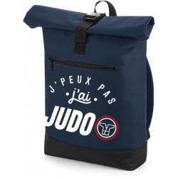 Sac Judo peux pas II