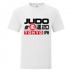 Tshirt Tokyo 2020