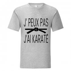 Tshirt karaté do