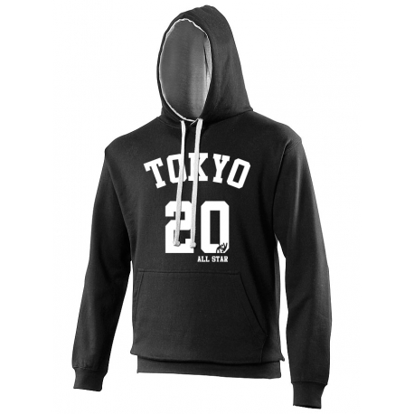 Sweat Tokyo 2020