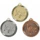 Médaille Judo NX11 32 mm