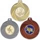 Médaille Judo Q004