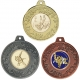 Médaille Judo Q009 50mm
