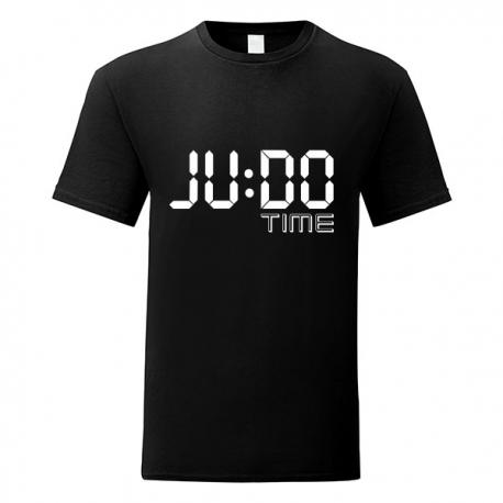 Tshirt Judo Time