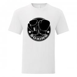 Tshirt Boxing