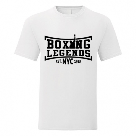 tshirt boxing legend