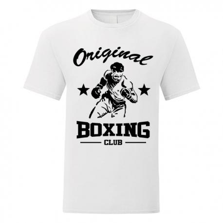 tshirt Original-Boxing