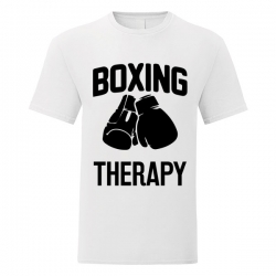 Tshirt Boxe Therapy II
