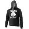 Sweat Boxe Therapy