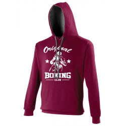 Sweat Boxing Club