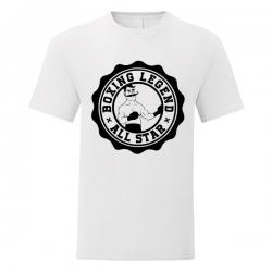 Tshirt Boxeur