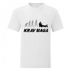 Tshirt Krav Maga Evolution