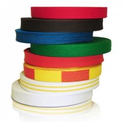 Rouleau de ceinture Judo