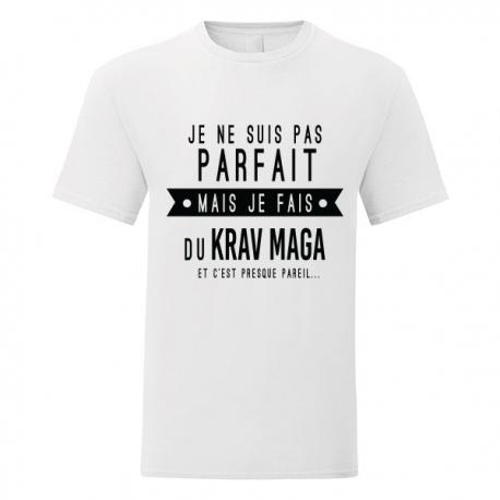 Tshirt Krav Maga Parfait