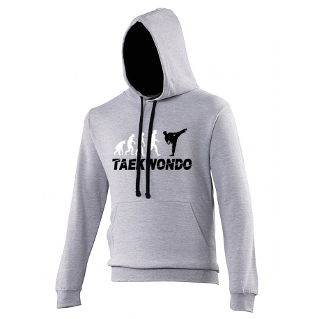 Sweat TKD Evolution