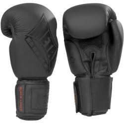 Gants Compétition MB221 Black