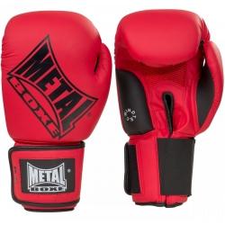 Gants Compétition MB221 Rouge