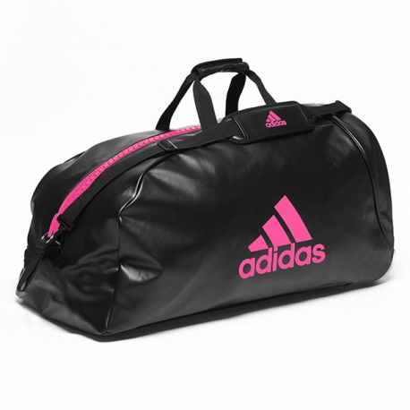 "Sac Adidas entraînement 2 en 1 ""Speed"" Pink"