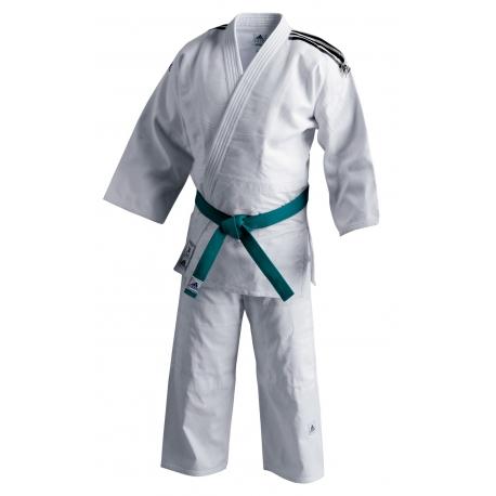 80e5a46085ca kimono judo adidas J350 Club