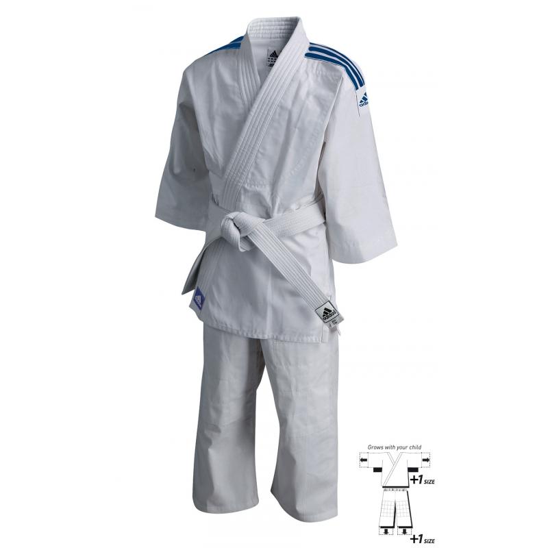 kimono judo adidas J200 Evolution