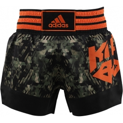 Short Adidas Kick Boxing Camo