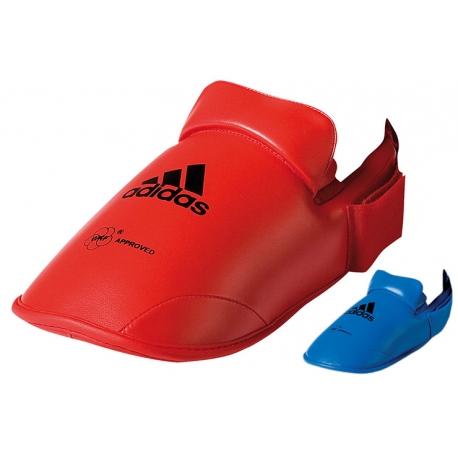Protège-Pieds Karaté Adidas