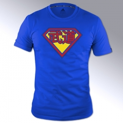 Tee-Shirt Adidas superman