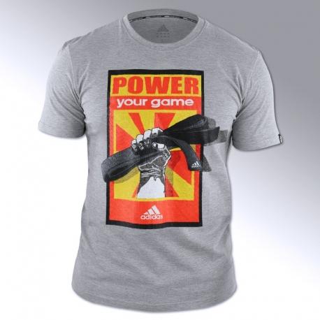 Tee-Shirt Adidas Arts Martiaux
