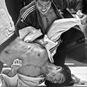 Judo Jujitsu JJB