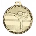 Médailles Karaté Taekwondo